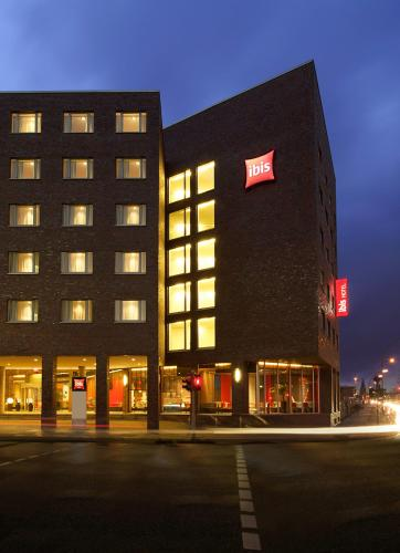 ibis Hamburg Alsterring photo 27