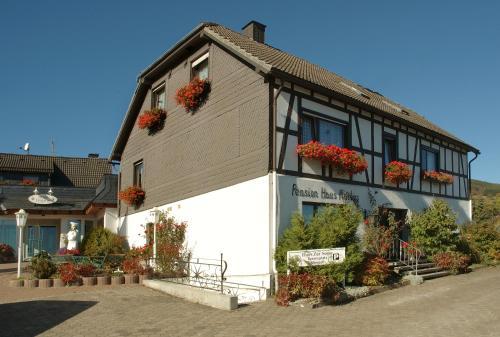 Accommodation in Hallenberg
