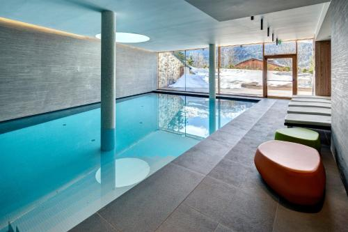 Hotel Lajadira & Spa Cortina d'Ampezzo