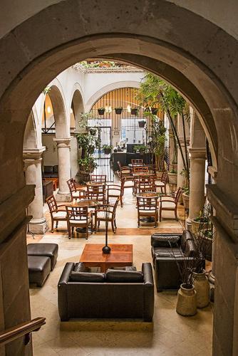 HotelHOSTAL DE LA MONJA
