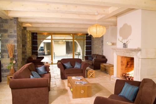 Madame Vacances Résidence Cami Real - Hotel - Saint-Lary Soulan