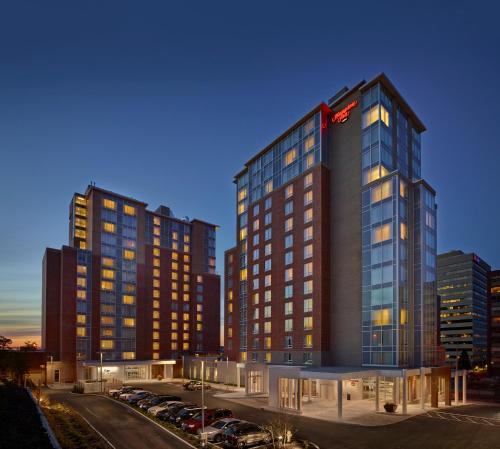 Hampton Inn by Hilton Halifax Downtown in Halifax