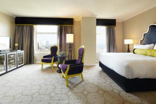 Huntington Hotel photo 2