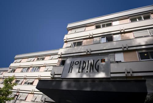 HotelKolping Gästehaus