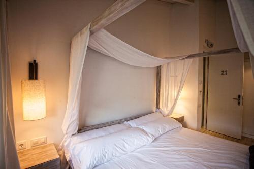 Habitación Doble Superior - 1 o 2 camas Hotel Pura Vida 16