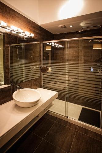Habitación Doble - 1 o 2 camas Hotel Pura Vida 12