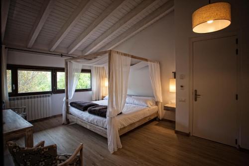 Habitación Doble Superior - 1 o 2 camas Hotel Pura Vida 13