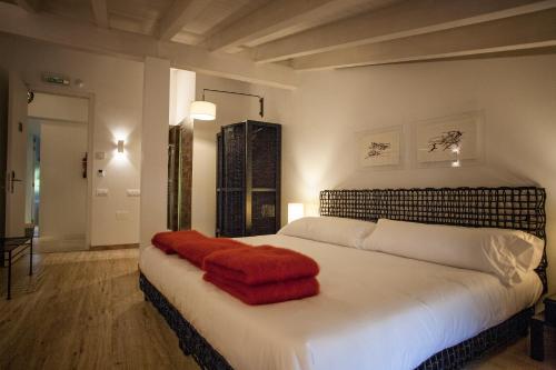 Habitación Doble Superior - 1 o 2 camas Hotel Pura Vida 17