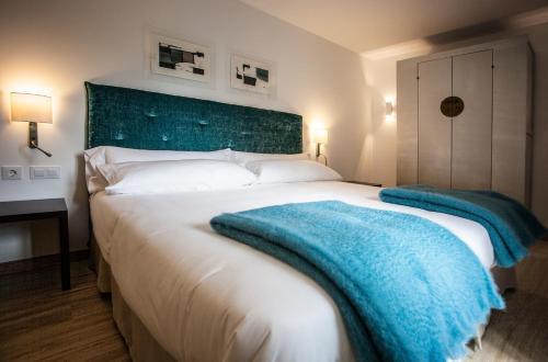 Habitación Doble - 1 o 2 camas Hotel Pura Vida 9