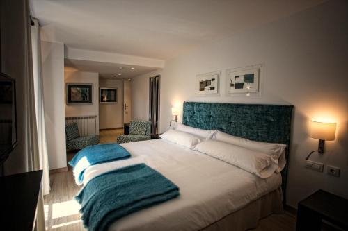 Habitación Doble - 1 o 2 camas Hotel Pura Vida 10