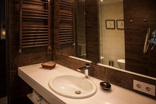 Habitación Doble con vistas al jardín - 1 o 2 camas Hotel Pura Vida 19