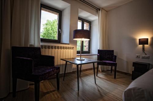 Habitación Doble con vistas al jardín - 1 o 2 camas Hotel Pura Vida 20