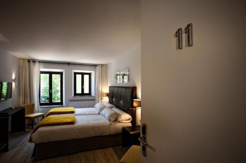 Habitación Doble con vistas al jardín - 1 o 2 camas Hotel Pura Vida 21