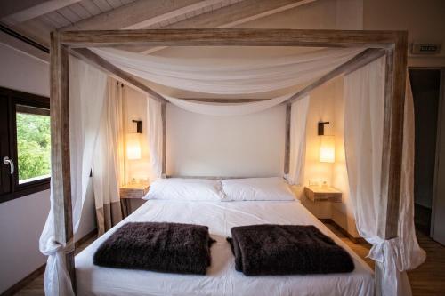 Habitación Doble Superior - 1 o 2 camas Hotel Pura Vida 15