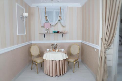 . Guest House Dom Khudozhnika