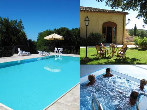 . Relais Villa Sensano