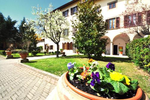HotelForesteria Valdese di Firenze