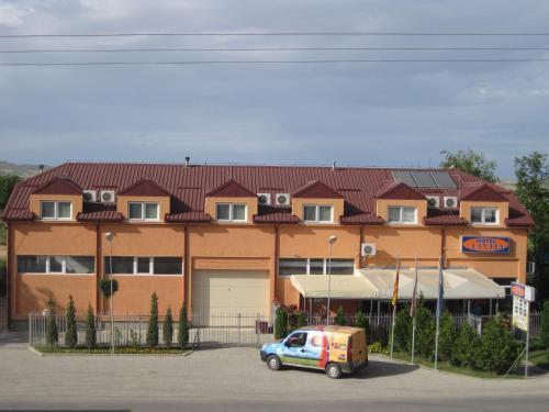 Motel Livija - Photo 3 of 56