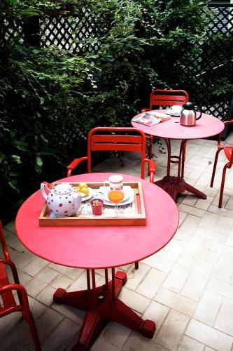 La Villa Paris - B&B photo 5