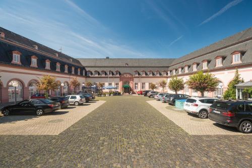 Accommodation in Weilburg