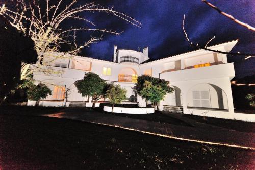 . Villa Jeanna