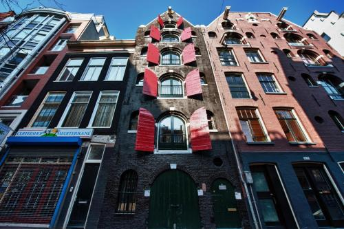 Noel's Bed & Breakfast Amsterdam photo 37