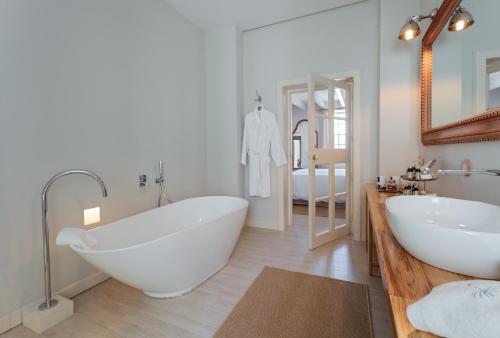 Superior Doppel- oder Zweibettzimmer Jardí de Ses Bruixes Boutique Hotel 40