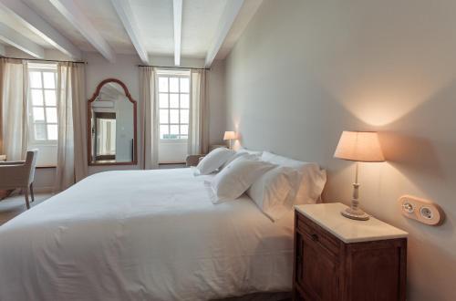 Superior Doppel- oder Zweibettzimmer Jardí de Ses Bruixes Boutique Hotel 51
