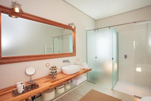 Superior Doppel- oder Zweibettzimmer Jardí de Ses Bruixes Boutique Hotel 52