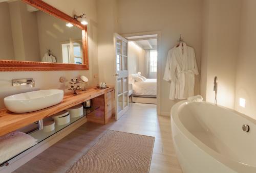 Superior Doppel- oder Zweibettzimmer Jardí de Ses Bruixes Boutique Hotel 41