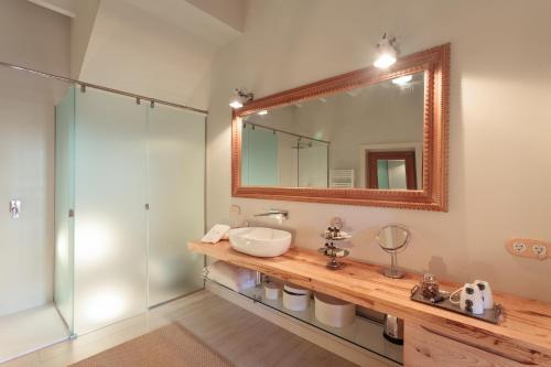 Superior Doppel- oder Zweibettzimmer Jardí de Ses Bruixes Boutique Hotel 42