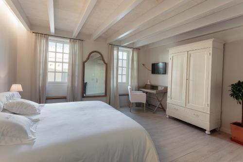 Superior Doppel- oder Zweibettzimmer Jardí de Ses Bruixes Boutique Hotel 43