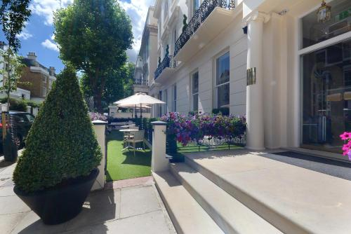 Park Grand London Lancaster Gate photo 21