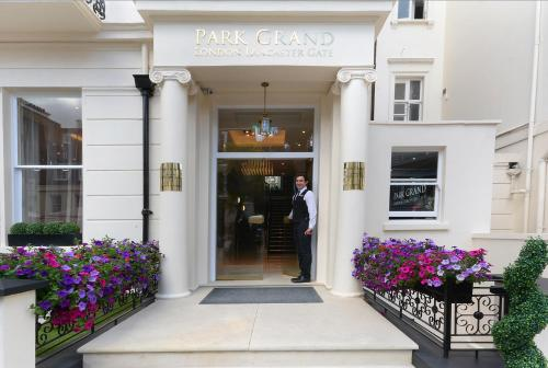 Park Grand London Lancaster Gate photo 23