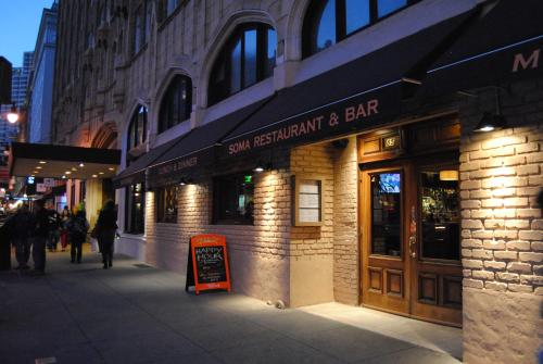 The Pickwick Hotel San Francisco - San Francisco, CA 94103