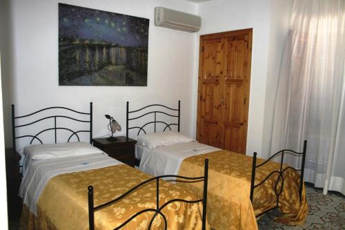 Hotel Tesoriero 房间的照片