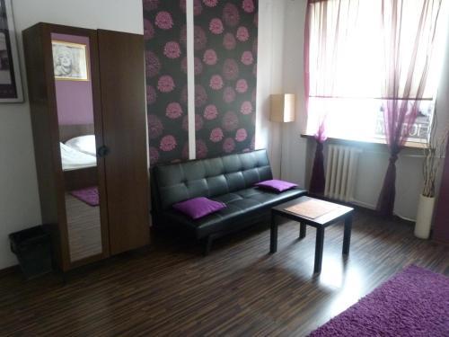 Hostel Camera Двухместный номер с 1 кроватью и собственной ванной комнатой