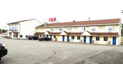 . Budget Host Airport Inn
