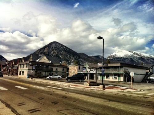 Snowshoe Motel - Frisco, CO 80443