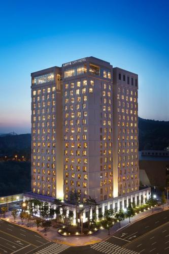 South Korean Hotels