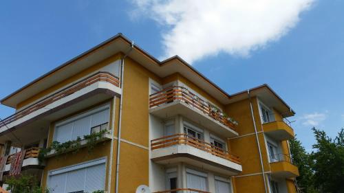 Villa Silistra