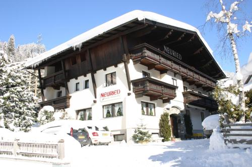 Lodge Tirolerhof Gerlos