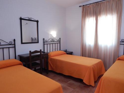 Hotel Cortijo Los Gallos कक्ष तस्वीरें