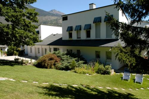 Hotel Biancaneve And Suite SPA