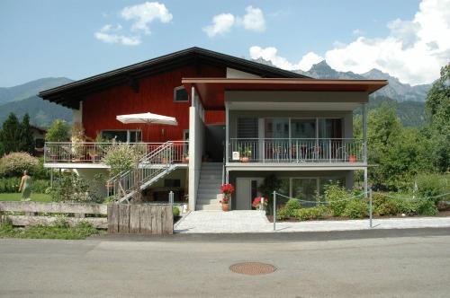 Apartment Bachmann - Bludenz