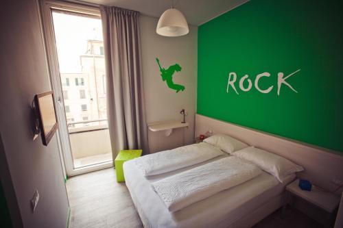 Accommodation in Genoa