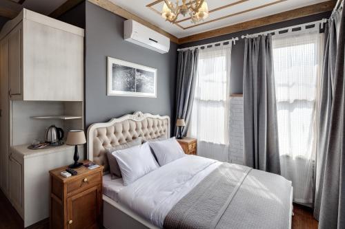 Istanbul Loka Suites adres