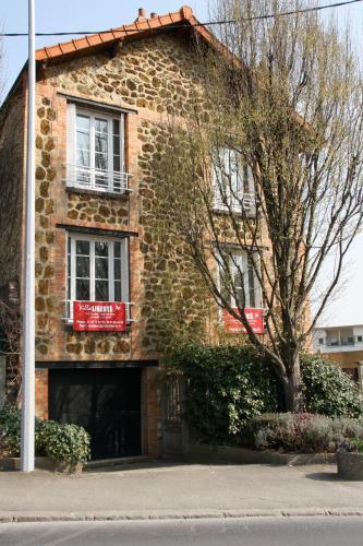 . Villa Liberté Verdun