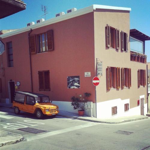 . B&B Il Porto Vecchio