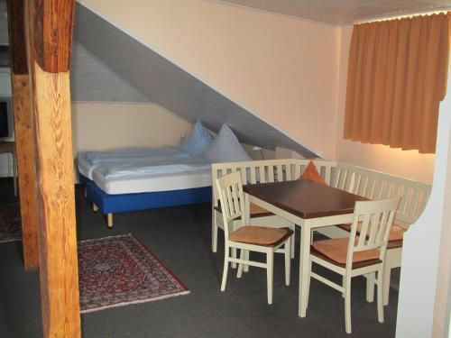 Hotel AlleeSchloßchen, Waldeck-Frankenberg